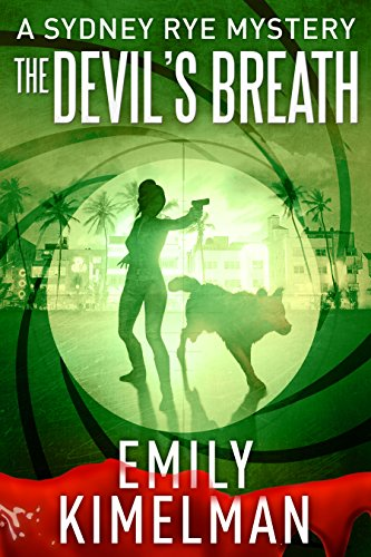 Amazon The Devils Breath A Sydney Rye Mystery 5 The
