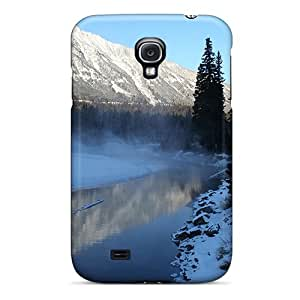 Tough Galaxy BHW1701fEAM Case Cover/ Case For Galaxy S4(fording River Canada)