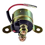 Starter Relay Solenoid Switch For Polaris Sportsman / Magnum / Trailblazer and more than 25 other Polaris models. OEM Repl.# 3083211 3085521 3087196 4010930 4011335
