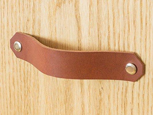 Leather Pulls Cabinet, Drawer, Dresser (Select Leather Furniture)