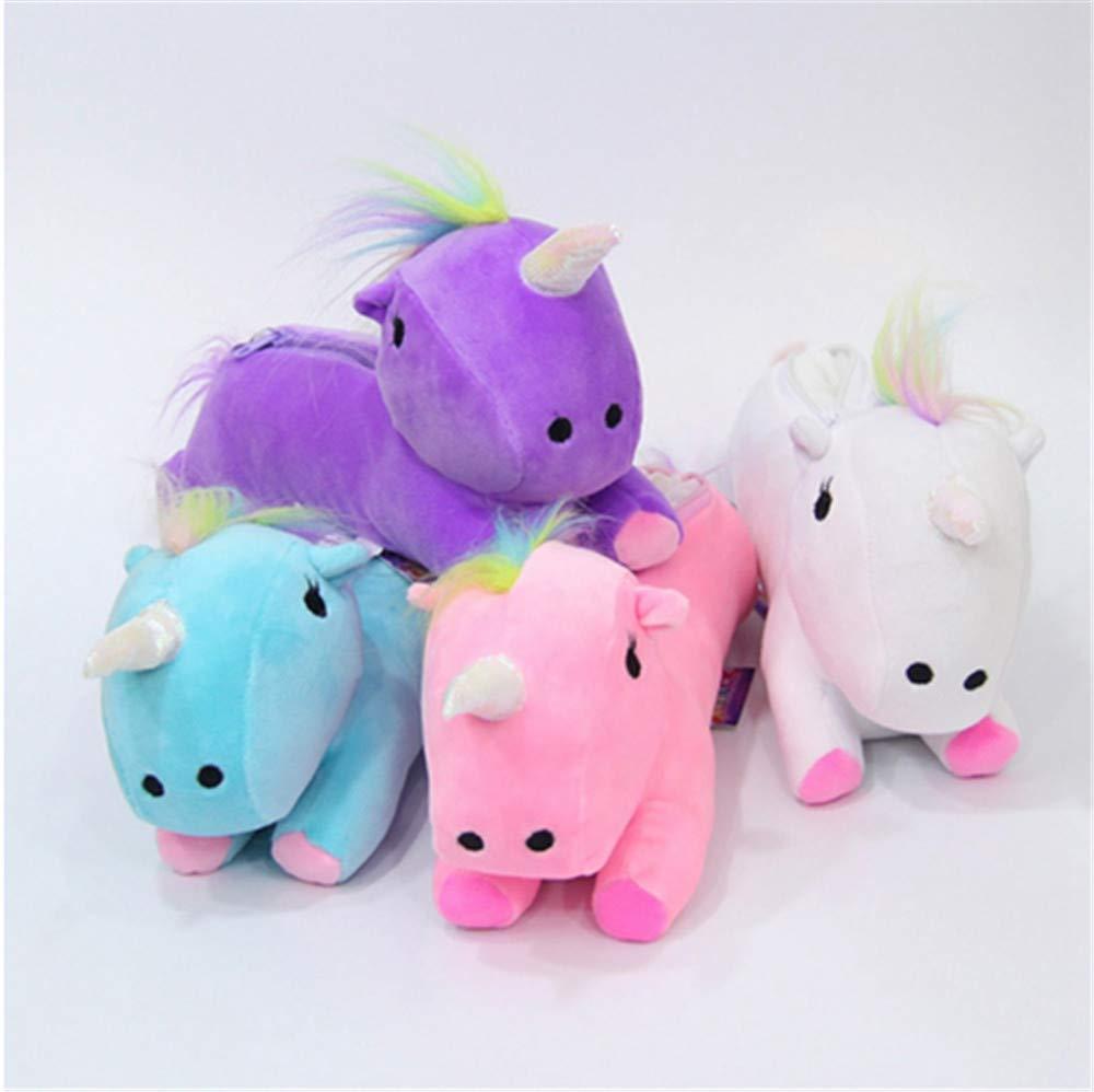 Global Brands online Unicorn Pencil Case School Supplies Stationery Gift studenti carino Cat box