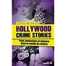 Hollywood Crime Stories (Documents) (French Edition)