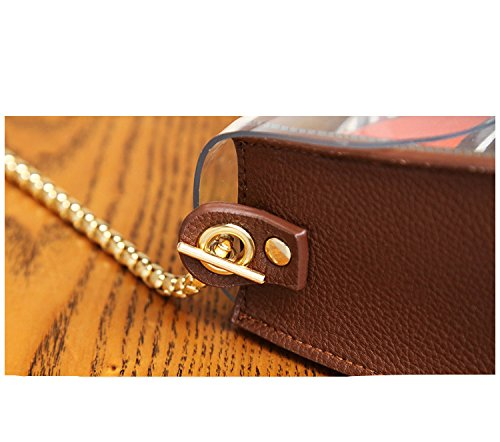 Messenger Transparent Graffiti Satchel Messenger Bag Lock Bag Impression C Tote Women Cartoon Wide Jelly Crossbody Mini Shoulder Strap Shoulder Bag x7ITqpI