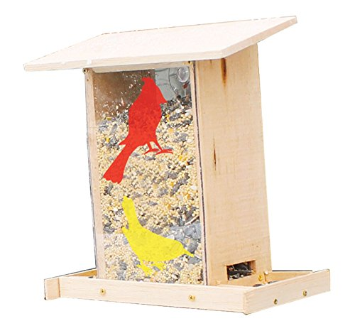 b4 Adventures Building a Birding Paradise Outdoor Climbing Accessory