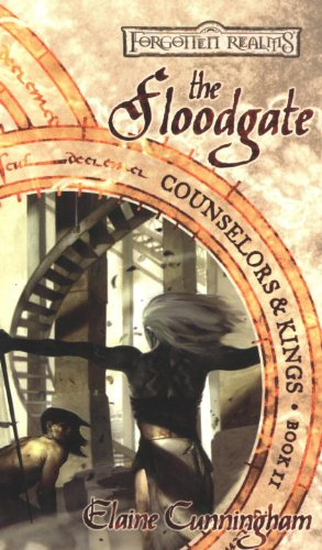 book cover of The Floodgate