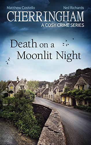 Amazon cherringham death on a moonlit night a cosy crime cherringham death on a moonlit night a cosy crime series cherringham mystery fandeluxe Choice Image