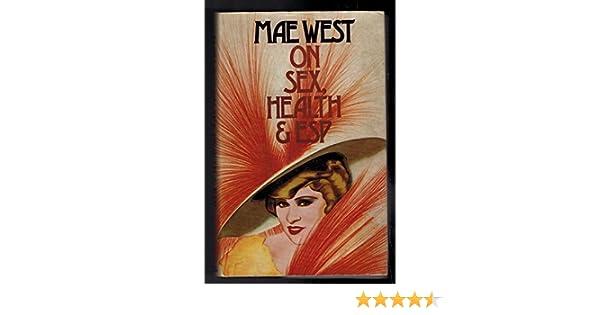 Esp health mae sex west