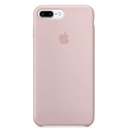 Amazon.com: Funda de silicona para iPhone 8 Plus (5,5 ...