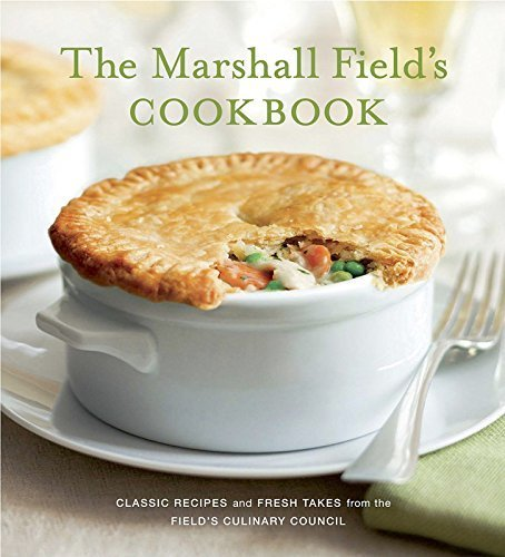 Marshall Field's Cookbook