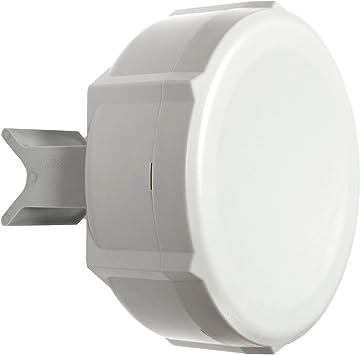 Mikrotik Routerboard SXT LITE5 - CPE Completo 5 GHz. 802.11N - Antena 16dBi dual pol