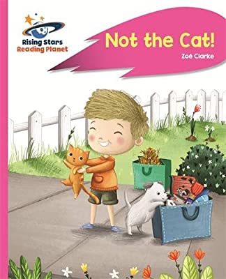 Reading Planet - Not the Cat! - Pink A: Rocket Phonics