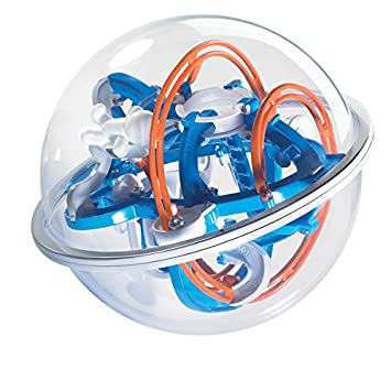 Space Mission Maze Globe  sc 1 st  Amazon.com & Amazon.com: Space Mission Maze Globe: Toys u0026 Games pezcame.com