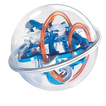 Space Mission Maze Globe  sc 1 st  Amazon.com & Amazon.com: Space Mission Maze Globe: Toys \u0026 Games