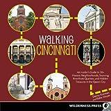 Walking Cincinnati, Jerome Gels and Danny Korman, 0899977227