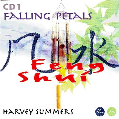 Cd Falling - Feng Shui CD 1 - Falling Petals