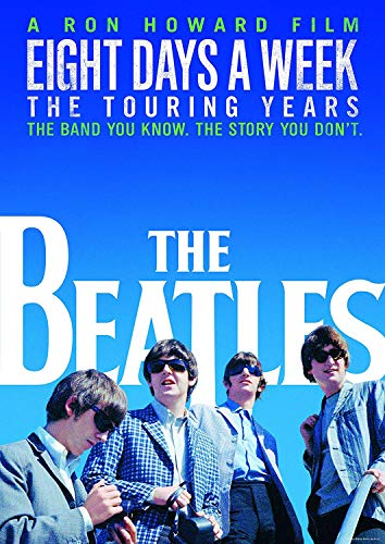 Eight Days A Week - The Touring Years (DVD) ()
