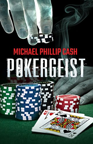 (Pokergeist (A Haunting on Long Island Series Book 4))