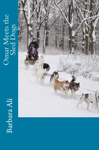 Omar Meets the Sled Dogs ebook
