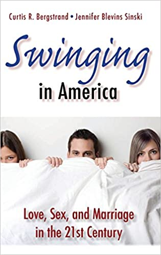 Effects of swinging on marriage