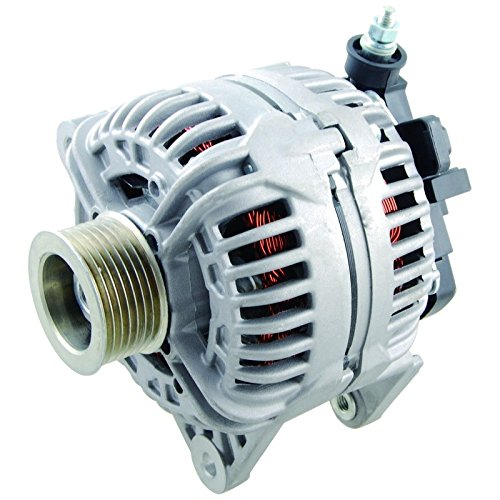 Premier Gear PG-11233 Professional Grade New Alternator