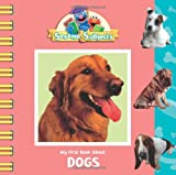 My First Book about Dogs, Kama Einhorn, 0375835148