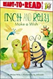 Inch and Roly Make a Wish, Melissa Wiley, 1442452773