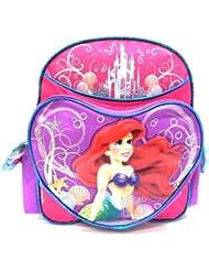Disney - The Little Mermaid - Ariel 12 Backpack 629003
