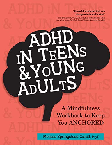 Pdf Fitness ADHD in Teens & Young Adults: A Mindfulness Based Workbook to Keep You ANCHORED