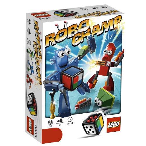 LEGO Robo Champ (3835) by LEGO