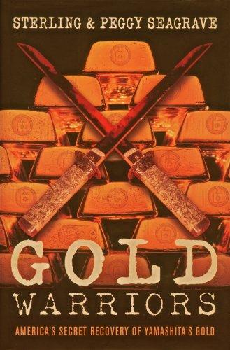 Warriors ebook download gold