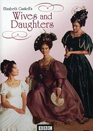 Image result for wives and daughters cover