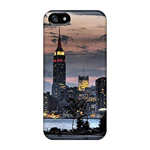 Extreme Impact Protector MnsOkHA6622Pvsiv Case Cover For Iphone 5/5s by icecream design