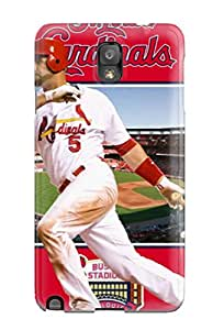 New Style 4331107K879425659 st_ louis cardinals MLB Sports & Colleges best Note 3 cases