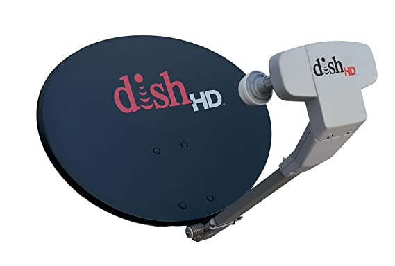 Review WINEGARD DS-1005 Dish Network