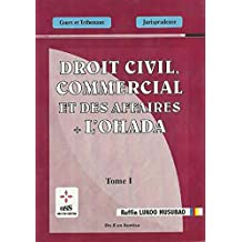 Droit Civil et des Affaires (French Edition)