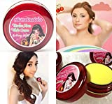 Pack of 2 Cherry White Cream Whitening Lightening Skin Underarm Armpit Bikini Pink Nipple 0.17 Oz. or 5 Grams