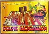 1973 omega - Deluxe Backgammon 1973