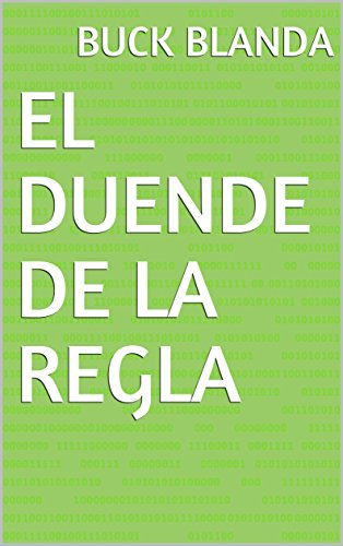 El Duende de la Regla (Spanish Edition) by [Blanda, Buck]