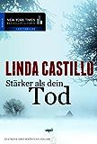 Stärker als dein Tod: Romantic Suspense (New York Times Bestseller Autoren: Thriller/Krimi)