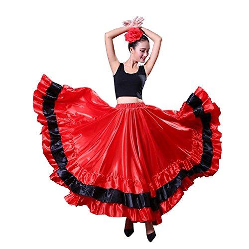 Flamenco Costumes 1 Top Best Flamenco Costumes