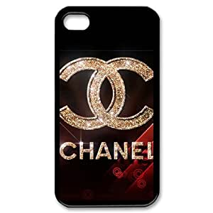 iPhone 4,4S Chanel pattern design Phone Case HC12JL41209