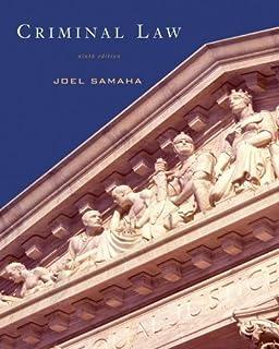 Criminal Law - free PDF, EPUB, MOBI
