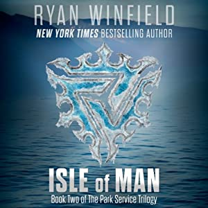 Isle of Man Audiobook