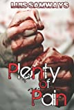 Plenty of Pain (Frank Mckenzie Mysteries), Luis Samways, 1495373169