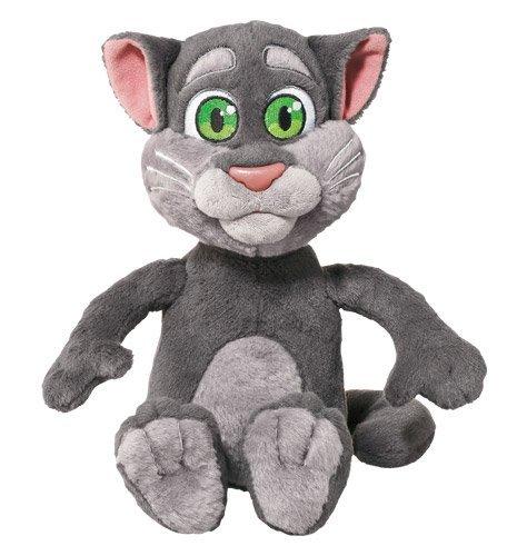 Talking Friends Tom Cat - AVON EXCLUSIVE (Stuffed Animal Tom Talking)