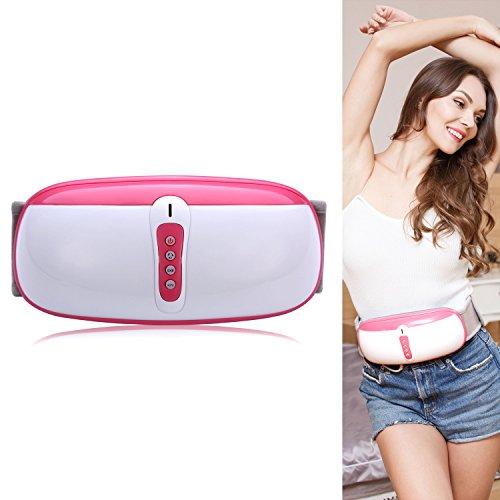 ZeroVida Slimming Belt Electric Fitness Vibrating Waist & Abdomen Massage...