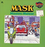 Mission, Mark Taylor, 0307117626