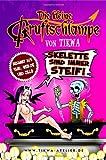 Die Kleine Gruftschlampe - Skelette Sind Immer Steif!, Mathias Neumann, 1493778056