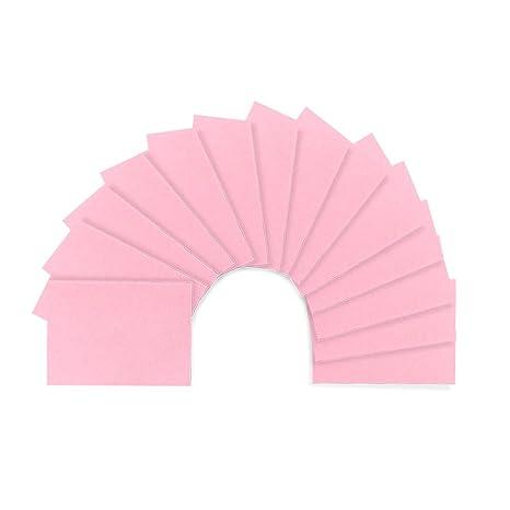 Amazon.com: 500 Pcs. Tamaño 1/32, triángulos de bricolaje 3d ...