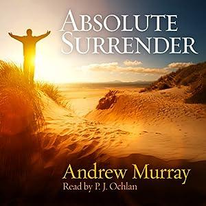 Absolute Surrender Audiobook